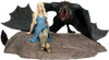 Game of Thrones - Daenerys & Drogon Statue A - Ozzie Collectables