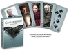 Game of Thrones - Deck of Playing Cards 2nd Edition - Ozzie Collectables