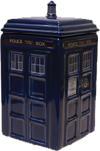 Doctor Who - TARDIS Ceramic Money Bank - Ozzie Collectables