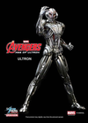 Avengers 2: Age of Ultron - Ultron Multi Pose Model Kit Vignette - Ozzie Collectables