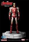 Avengers 2: Age of Ultron - Mark 43 with Tony Stark Head 1:9 Vignette - Ozzie Collectables
