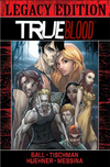 True Blood - Comic Legacy Edition #1 (Regular) - Ozzie Collectables