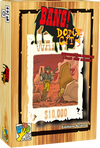 Bang! - Dodge City Card Game Expansion - Ozzie Collectables