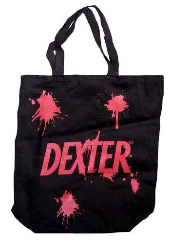 Dexter - Logo Splatter Kill Bag - Ozzie Collectables