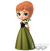 Disney - Anna Coronation Style (Normal Color Ver) Q Posket Figure - Ozzie Collectables