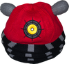 Doctor Who - Dalek Beanie (RED) - Ozzie Collectables