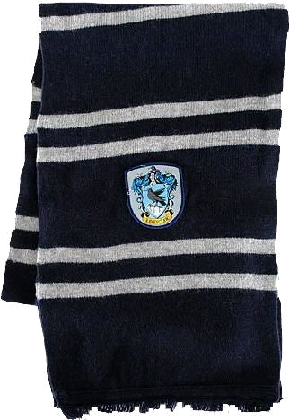 Harry Potter - Ravenclaw House Scarf - Ozzie Collectables