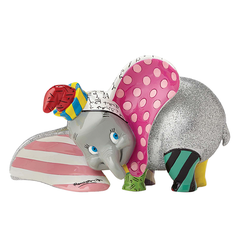 Dumbo Medium Figurine - Ozzie Collectables