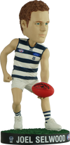 AFL - Joel Selwood Bobble Head - Ozzie Collectables