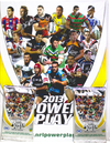Rugby League - 2013 Power Play Album - Ozzie Collectables