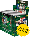 Rugby League - 2013 Traders Cards Display - Ozzie Collectables