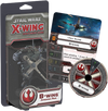 Star Wars - X-Wing Miniatures Game - B-Wing Expansion Pack - Ozzie Collectables