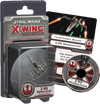 Star Wars - X-Wing Miniatures Game - Z-95 Head Hunter Expansion Pack - Ozzie Collectables