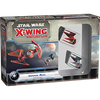Star Wars - X-Wing Miniatures Game - Imperial Aces Expansion Pack - Ozzie Collectables