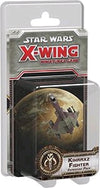 Star Wars - X-Wing Miniatures Game - Kihraxz Fighter Expansion Pack - Ozzie Collectables