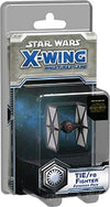 Star Wars - X-Wing Miniatures Game - First Order TIE Fighter Expansion Pack - Ozzie Collectables