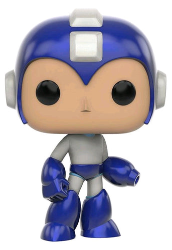 Mega Man - Ice Slasher US Exclusive Pop! Vinyl - Ozzie Collectables