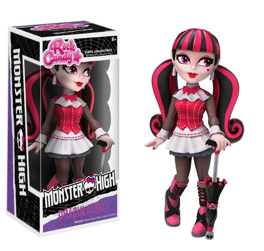 Monster High - Draculaura Rock Candy - Ozzie Collectables