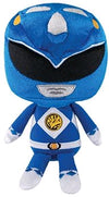 Power Rangers - Blue Ranger Hero Plush - Ozzie Collectables