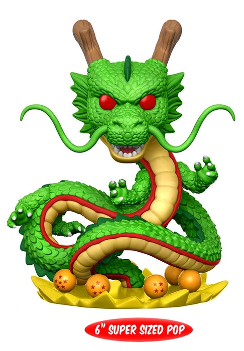 "Dragon Ball Z - Shenron US Excluisve 6"" Pop! Vinyl [RS] - Ozzie Collectables"