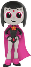 Teen Titans Go! - Raven (pink) US Exclusive Rock Candy - Ozzie Collectables