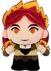 Hellboy - Liz Sherman SuperCute Plush - Ozzie Collectables