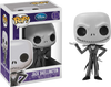 The Nightmare Before Christmas - Jack Skellington Pop! Vinyl - Ozzie Collectables