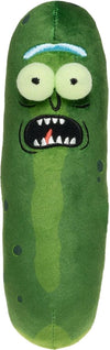 "Rick and Morty - Pickle Rick Scared 7"" Plush - Ozzie Collectables"