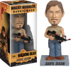 The Walking Dead - Daryl Wacky Wobbler - Ozzie Collectables