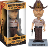 The Walking Dead - Rick Grimes Wacky Wobbler - Ozzie Collectables