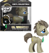 My Little Pony - Dr. Whooves Vinyl Figure - Ozzie Collectables