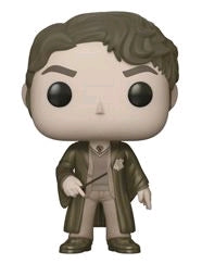 Harry Potter - Tom Riddle Sepia US Exclusive Pop! Vinyl - Ozzie Collectables