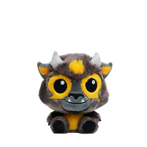 Wetmore Forest - Mulch Pop! Plush - Ozzie Collectables