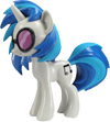 My Little Pony - DJ Pon3 Vinyl Figure - Ozzie Collectables