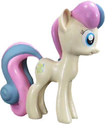 My Little Pony - Sweetie Drops Vinyl Figure - Ozzie Collectables