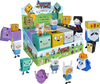Adventure Time - Blind Box Figures in Collectible Tin CDU Assortment - Ozzie Collectables