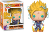 Dragon Ball Z - Gohan Super Saiyan 2 US Exclusive Pop! Vinyl - Ozzie Collectables