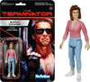 Terminator - Sarah Connor ReAction Figure - Ozzie Collectables