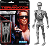 Terminator - T-800 Endoskeleton ReAction Figure - Ozzie Collectables