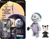 The Nightmare Before Christmas - Barrel ReAction Figure - Ozzie Collectables