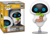 Wall-E - Eve Earth Day with Boot US Exclusive Pop! Vinyl - Ozzie Collectables