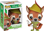 Robin Hood - Robin Hood Pop! Vinyl Figure on Ozzie Collectables