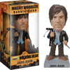 The Walking Dead - Daryl Biker Wacky Wobbler - Ozzie Collectables