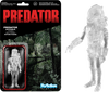 Predator - Clear Masked ReAction Figure - Ozzie Collectables