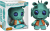 Star Wars - Greedo Fabrikations Plush - Ozzie Collectables