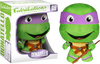 Teenage Mutant Ninja Turtles - Donatello Fabrikations Plush - Ozzie Collectables