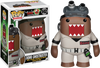 Ghostbusters - Ghostbusters Domo Pop! Vinyl - Ozzie Collectables