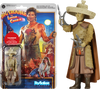 Big Trouble in Little China - Thunder ReAction Figure - Ozzie Collectables
