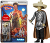 Big Trouble in Little China - Lightning ReAction Figure - Ozzie Collectables
