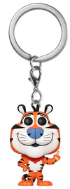Ad Icons - Tony the Tiger Pocket Pop! Keychain - Ozzie Collectables